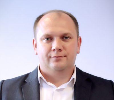 Аксёнов сообщил о назначении на должность министра ЖКХ Крыма Сергея Донца