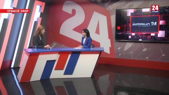 Интервью 24. Мария Бутина. Выпуск от 10.02.21