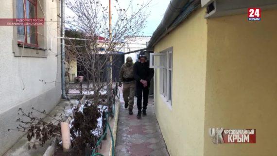 #Чрезвычайный Крым №621 Итоги недели