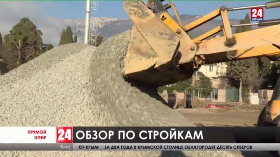 Новости Ялты. Выпуск от 11.02.21