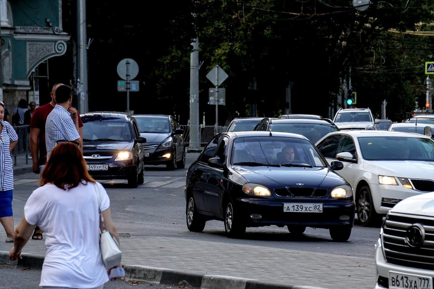 Автострахование: Как оформить ОСАГО жителям Крыма