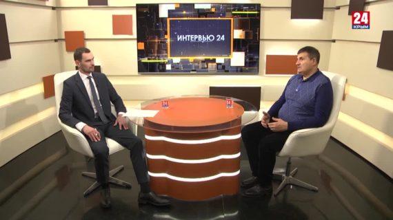 Интервью 24. Владимир Мещеряков. Выпуск от 03.02.21