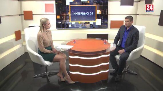 Интервью 24. Николай Лукашенко. Выпуск от 17.02.21