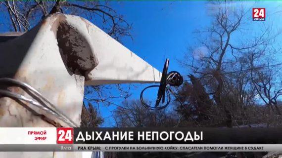 Новости Ялты. Выпуск от 05.02.21