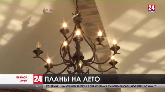 Новости Ялты. Выпуск от 12.02.21