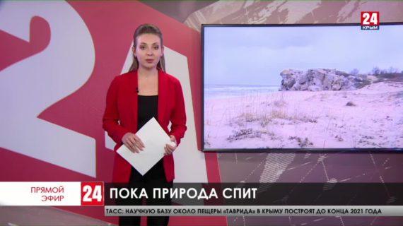 Новости Керчи. Выпуск от 17.02.21