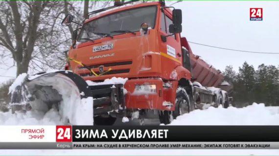 Новости Керчи. Выпуск от 19.02.21