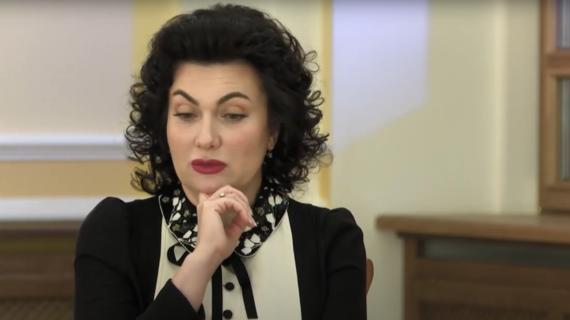 «Не понимаю»: министр культуры Крыма о «зажравшихся» артистах