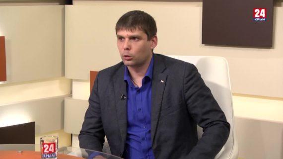 Интервью 24. Николай Лукашенко. Выпуск от 02.02.21