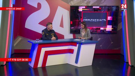 Открытая Власть. Юрий Павлов. Выпуск от 25.02.21