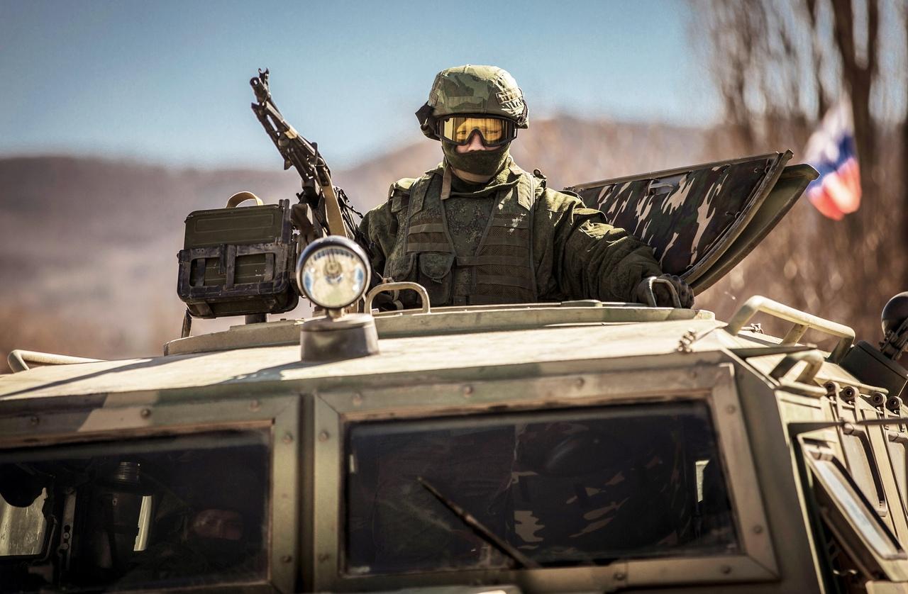 Глава Крыма поздравил бойцов Сил специальных операций  с профессиональным праздником
