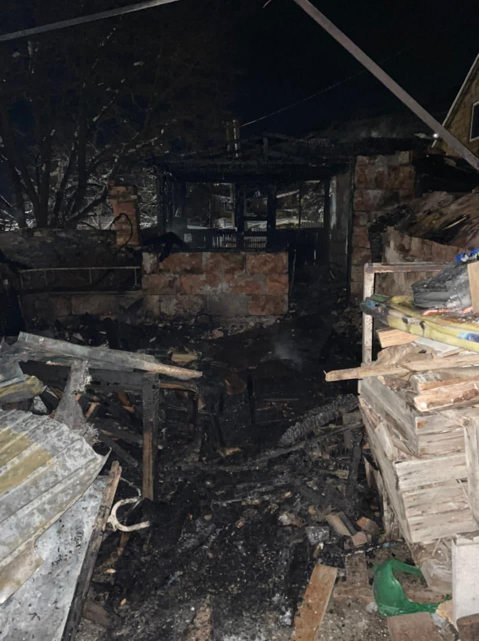 «Просто стечение обстоятельств»: Родственники погибшего на пожаре 9-месячного мальчика просят не винить семью