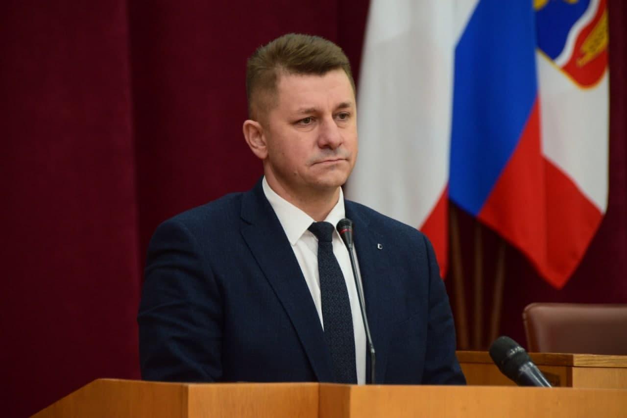 Новый врио главы администрации Симферополя рассказал, чем займётся в первую очередь