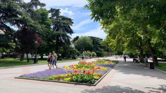 Севастополь стал одним из самых популярных городов для начала новой жизни