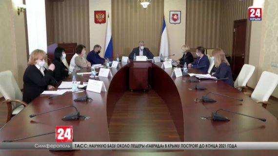 В Крыму продолжает сокращается количество заболевших Covid-19