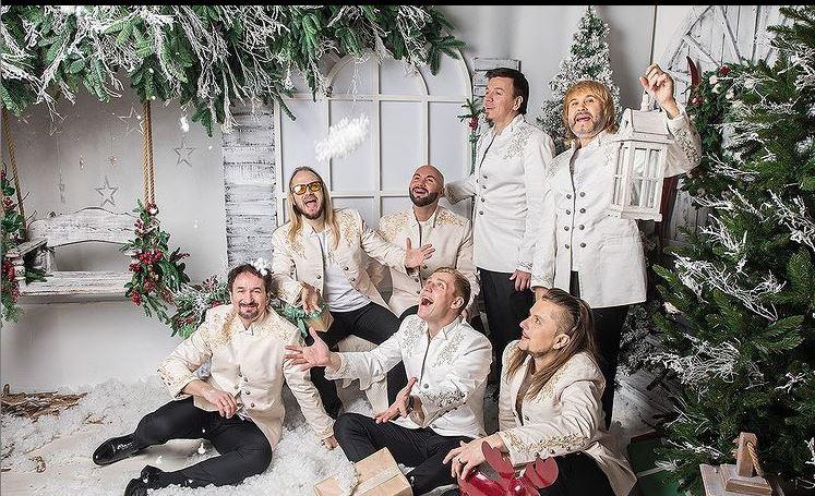 Солисту группы «Песняры» запретили въезд в Украину из-за посещения Крыма