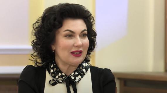 Министр культуры Крыма назвала предателями звёзд эстрады, которые отказываются выступать на полуострове