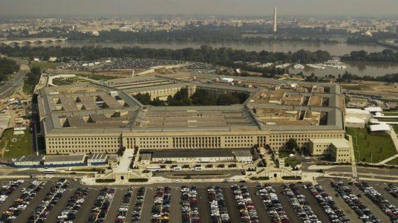 В Пентагоне рассказали о вероятности ядерной войны с Россией