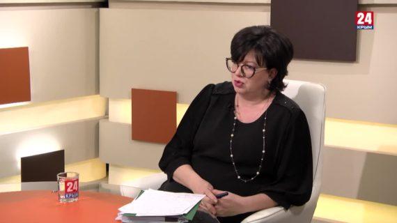 Интервью 24. Ольга Виноградова. Выпуск от 05.02.21
