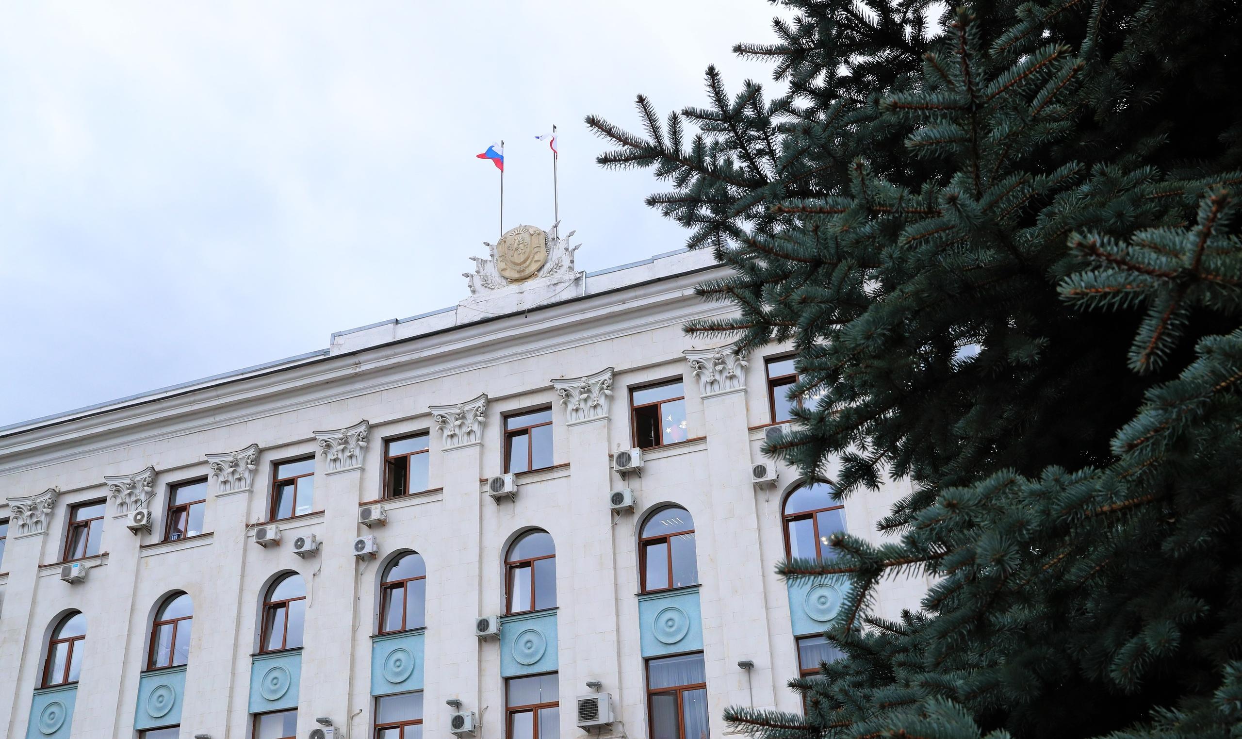 Глава Крыма назначил нового председателя Госкомнаца