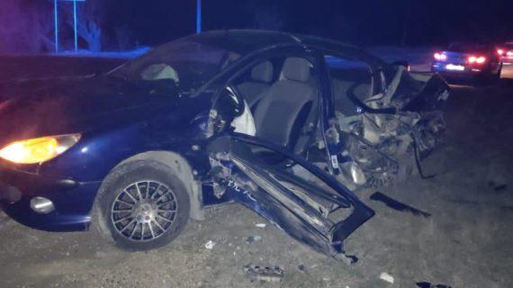 На трассе Красноперекопск – Симферополь в ДТП погиб человек