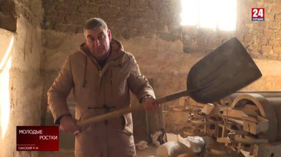Семейные подряды и господдержка. Как развивается фермерство в Крыму и какие перспективы есть для молодёжи?
