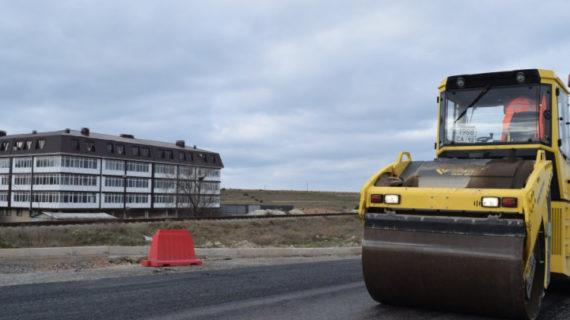 В Севастополе за год отремонтируют более 20 км дорог