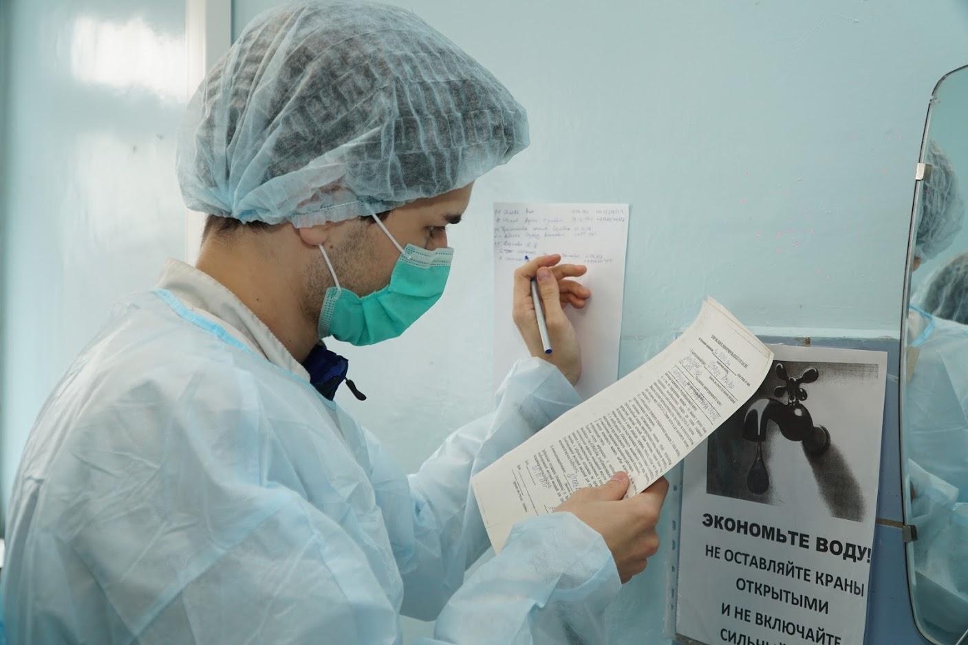 Коронавирус в Крыму и Севастополе: Последние новости, статистика на 2 мая 2021 года