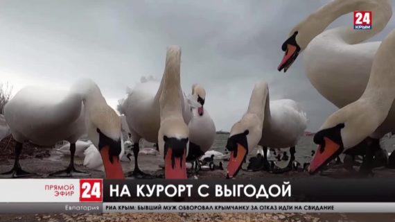 Новости Евпатории. Выпуск от 17.03.21