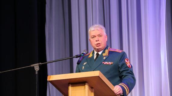 «Можем связываться с Хабаровском из любой точки»: Росгвардия в Крыму получила самый современный узел связи