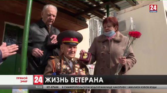 Новости Ялты. Выпуск от 09.03.21