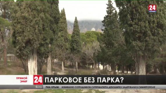 Новости Ялты. Выпуск от 12.03.21