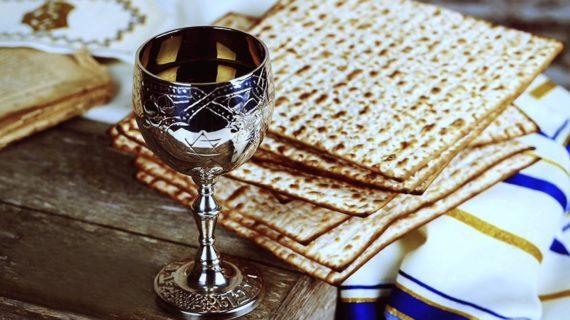 Аксёнов поздравил евреев с праздником Песах