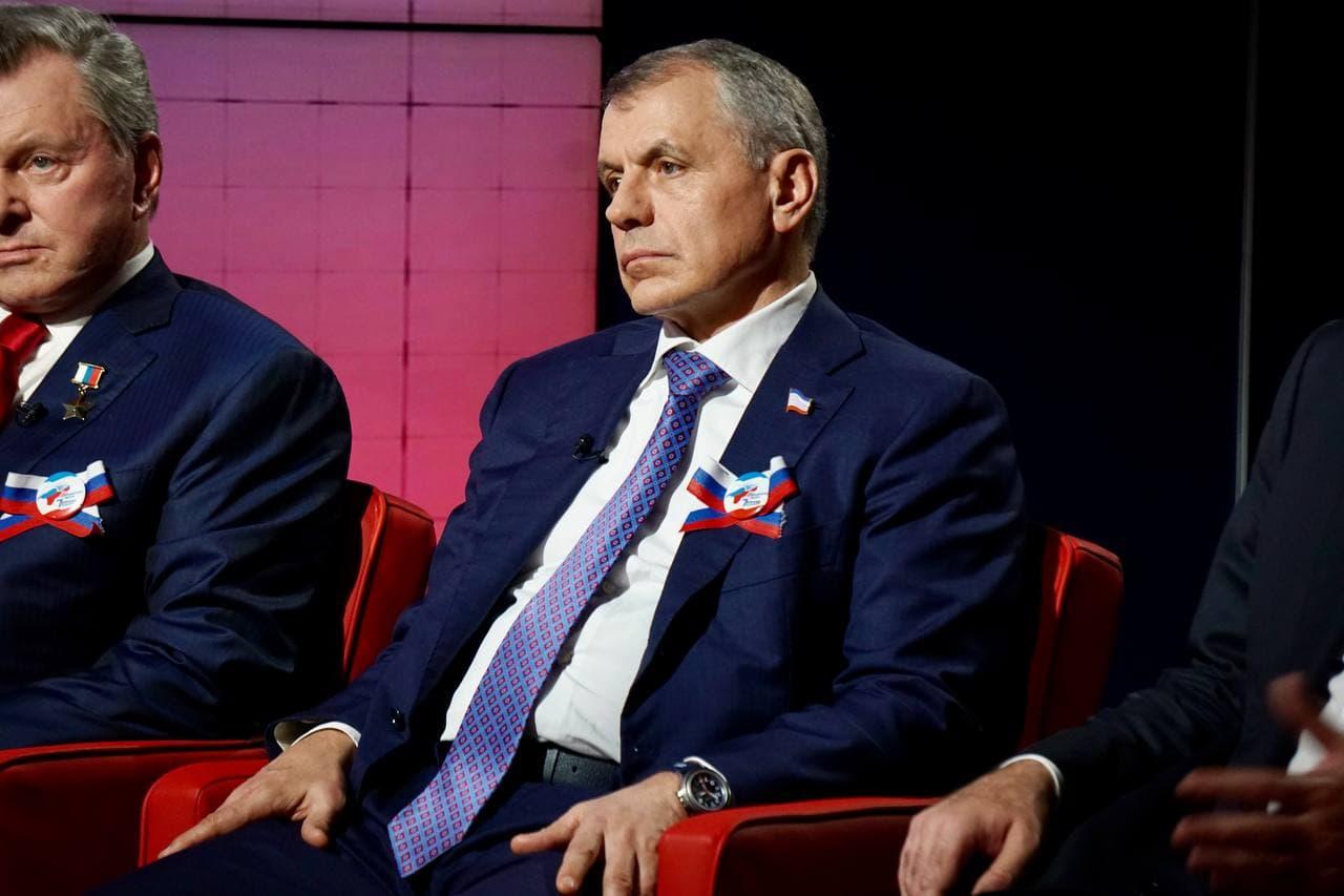 Константинов о послании Путина Федеральному собранию: «Для нас инициативы президента – крайне важны и своевременны»