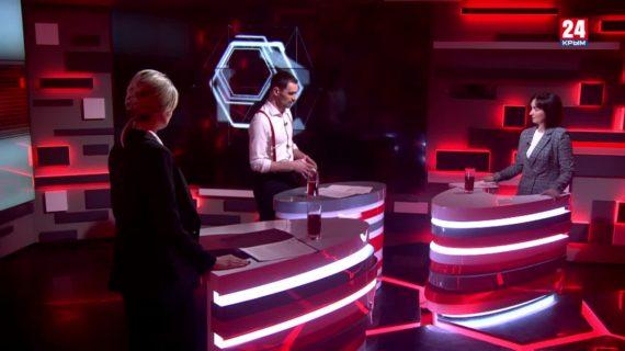 Вечер Live с Александром Макарём. Выпуск от 24.03.21