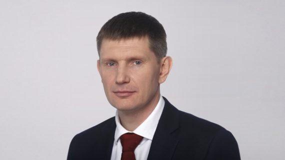 Министр экономического развития РФ: Предприятия Крыма запросили дополнительные ресурсы на обучение в рамках нацпроекта