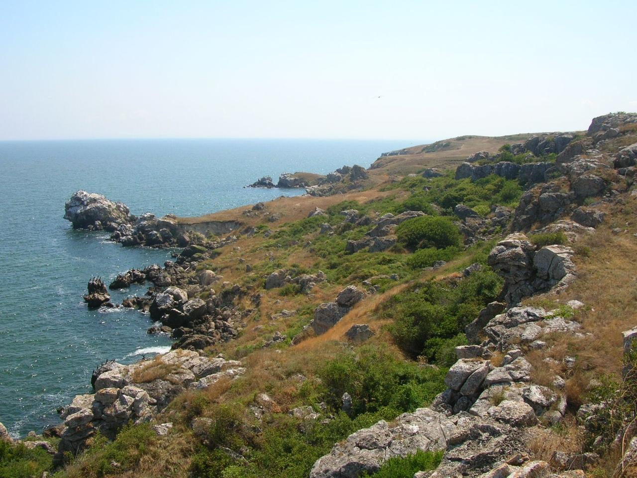 Два заповедника в Крыму останутся закрытыми для посещения до апреля