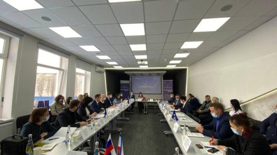 Крым готовит бизнес-предложения для китайских предпринимателей