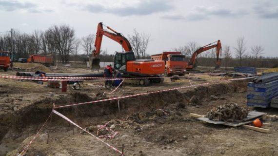 В Севастополе прокуратура пресекла незаконную добычу полезных ископаемых
