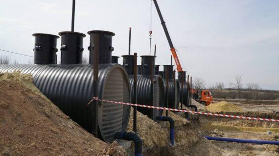 Власти Крыма решают вопрос о строительстве дополнительных водохранилищ
