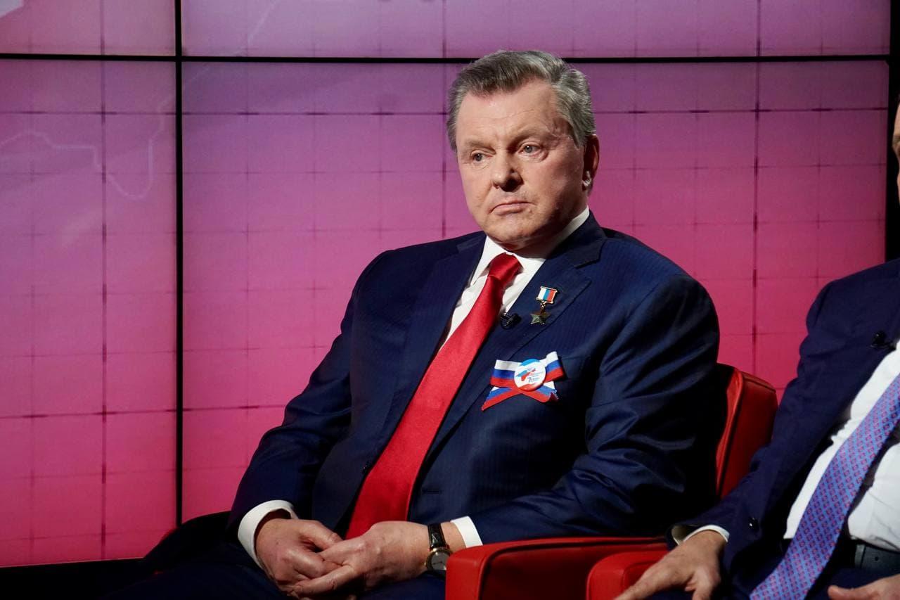 Герой Российской Федерации: Крымские события изменили Россию