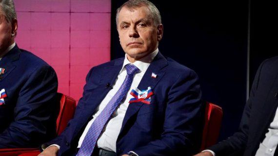 Константинов: В 2014 году пытались любым способом избежать в Крыму сценария Приднестровья