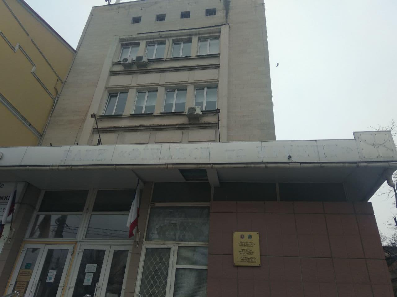 В Симферополе выбрали двоих кандидатов на должность главы администрации