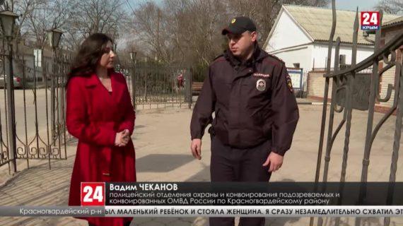 Герои среди нас. Полицейский Вадим Чеканов спас семью во время пожара
