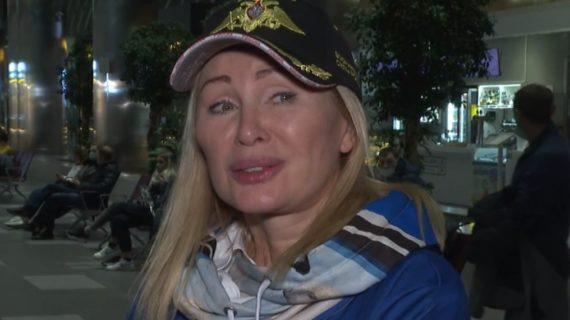 «По совести это Россия»: Певица Вика Цыганова рассказала, как «готовила» Крым к вхождению в РФ своей пророческой песней