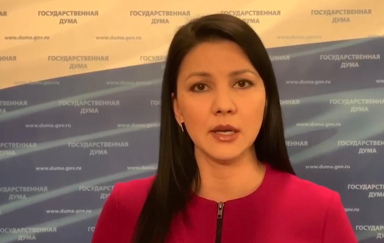 Депутат Госдумы предложила в каждом субъекте России открыть кризисные центры для беременных