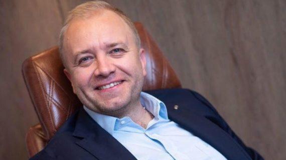 Киевский адвокат высмеял украинского посла, который хочет «вернуть» Крым с помощью Германии