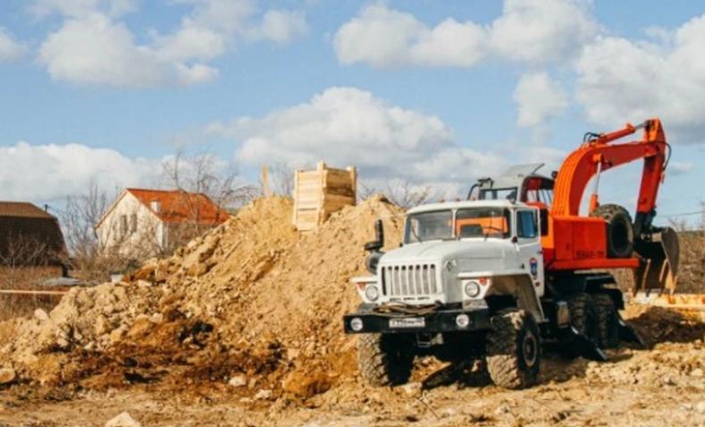 В Севастополе возле жилых домов обезвредили авиабомбу времён Великой Отечественной войны