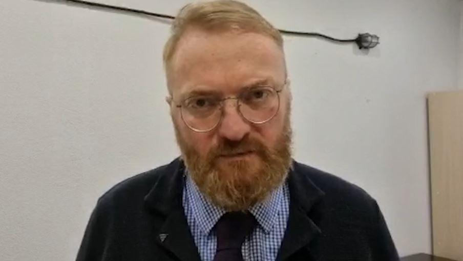 Депутат Госдумы Милонов: Аборт - это не медицинская операция, а убийство невинного ребёнка