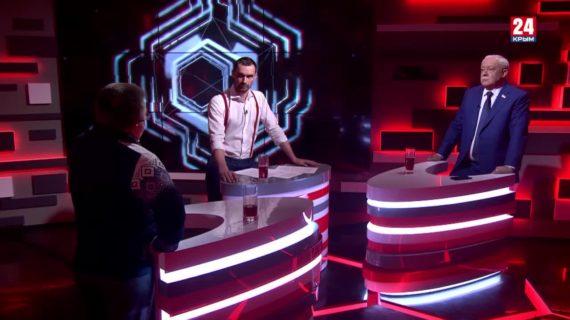 Вечер Live с Александром Макарём. Выпуск от 17.03.21